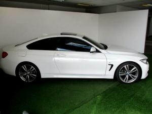 BMW 420i Coupe M Sport automatic - Image 5