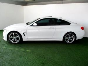 BMW 420i Coupe M Sport automatic - Image 7