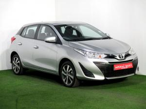 Toyota Yaris 1.5 Xs 5-Door - Image 1