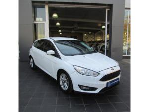 Ford Focus hatch 1.5T Trend auto - Image 1