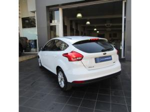 Ford Focus hatch 1.5T Trend auto - Image 3