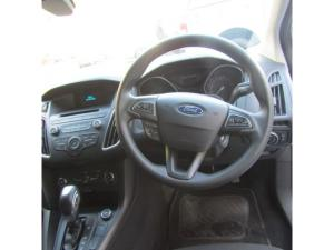 Ford Focus hatch 1.5T Trend auto - Image 7