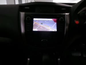 Nissan Navara 2.3D double cab 4x4 Stealth auto - Image 17
