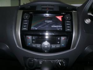 Nissan Navara 2.3D double cab 4x4 Stealth auto - Image 18
