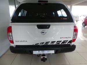 Nissan Navara 2.3D double cab 4x4 Stealth auto - Image 5