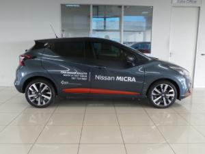 Nissan Micra 66kW turbo Acenta Plus - Image 3