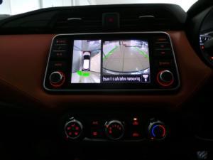 Nissan Micra 66kW turbo Acenta Plus - Image 8