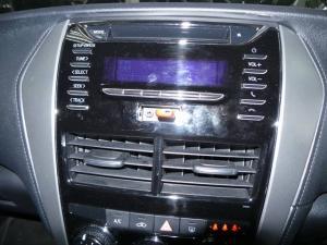 Toyota Yaris 1.5 Xi - Image 11