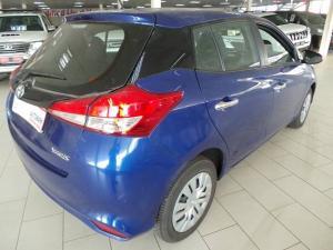 Toyota Yaris 1.5 Xi - Image 4