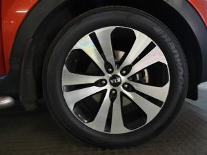 Kia Sportage 2.0CRDi AWD auto - Image 10