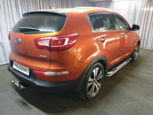 Kia Sportage 2.0CRDi AWD auto - Image 3