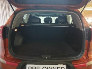 Kia Sportage 2.0CRDi AWD auto - Image 4
