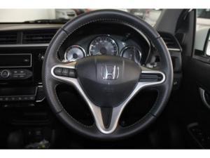 Honda BR-V 1.5 Elegance CVT - Image 20