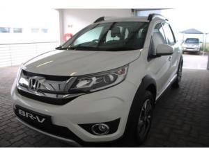 Honda BR-V 1.5 Elegance CVT - Image 3