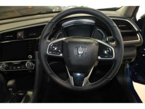 Honda Civic 1.8 Elegance CVT - Image 16