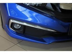 Honda Civic 1.8 Elegance CVT - Image 3