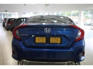 Honda Civic 1.8 Elegance CVT - Image 8