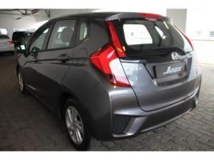 Honda Jazz 1.2 Comfort CVT - Image 12