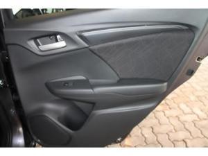 Honda Jazz 1.2 Comfort CVT - Image 14