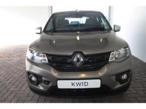 Renault Kwid 1.0 Dynamique 5-Door - Image 2