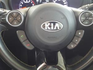 Kia Soul 2.0 Smart automatic - Image 8