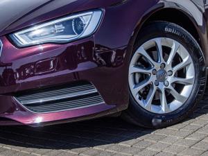 Audi A3 Sportback 1.4T FSI S Stronic - Image 3