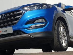 Hyundai Tucson 1.6 Tgdi Executive - Image 4