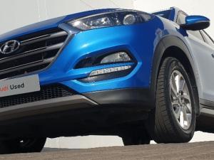 Hyundai Tucson 1.6 Tgdi Executive - Image 5