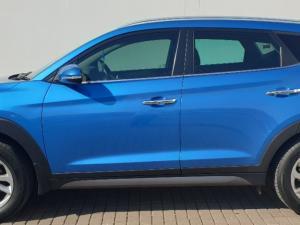 Hyundai Tucson 1.6 Tgdi Executive - Image 6
