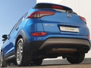 Hyundai Tucson 1.6 Tgdi Executive - Image 8