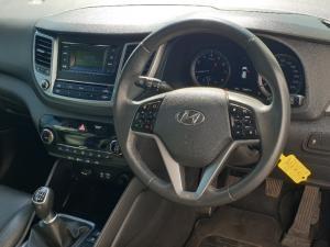 Hyundai Tucson 1.6 Tgdi Executive - Image 9