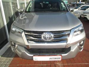 Toyota Fortuner 2.8GD-6 4X4 automatic - Image 2