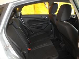 Ford Fiesta 1.0 Ecoboost Trend Powershift 5-Door - Image 15
