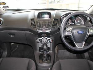 Ford Fiesta 1.0 Ecoboost Trend Powershift 5-Door - Image 7