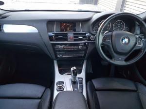 BMW X4 xDRIVE20d M Sport - Image 7