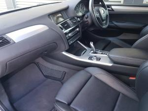 BMW X4 xDRIVE20d M Sport - Image 8