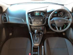 Ford Focus 1.0 Ecoboost Ambiente automatic - Image 7