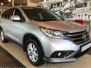 Thumbnail Honda CR-V 2.0 Comfort auto