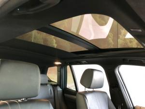 BMW X3 xDRIVE20d M Sport automatic - Image 6