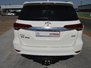 Toyota Fortuner 2.8GD-6 4x4 auto - Image 3