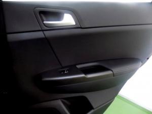 Kia Sportage 2.0 Crdi automatic - Image 21