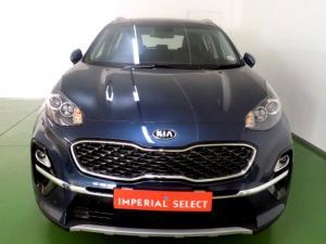 Kia Sportage 2.0 Crdi automatic - Image 3