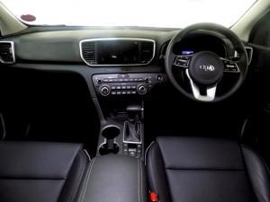 Kia Sportage 2.0 Crdi automatic - Image 9