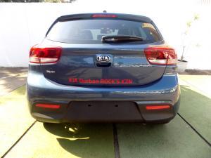 Kia RIO 1.4 TEC 5-Door - Image 31