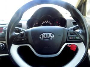 Kia Grand Sedona 2.2 Crdi SXL automatic - Image 31