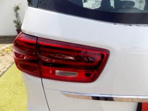 Kia Grand Sedona 2.2 Crdi SXL automatic - Image 35