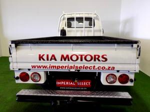 Kia K 2700 WorkhorseS/C - Image 5