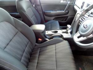 Kia Sportage 1.6 GDI Ignite automatic - Image 14
