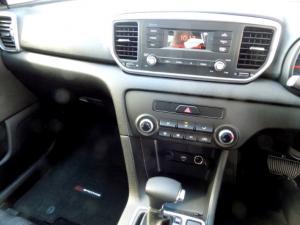 Kia Sportage 1.6 GDI Ignite automatic - Image 29