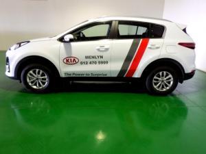 Kia Sportage 1.6 GDI Ignite automatic - Image 7